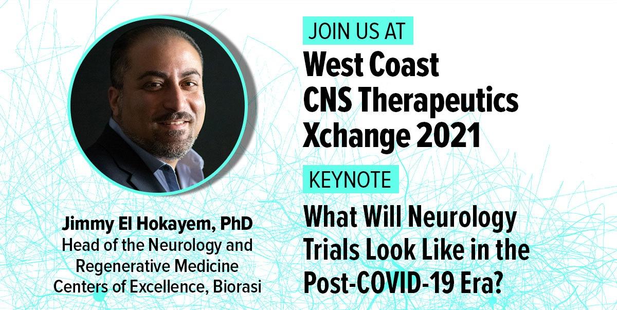 West Coast CNS Therapeutics Xchange