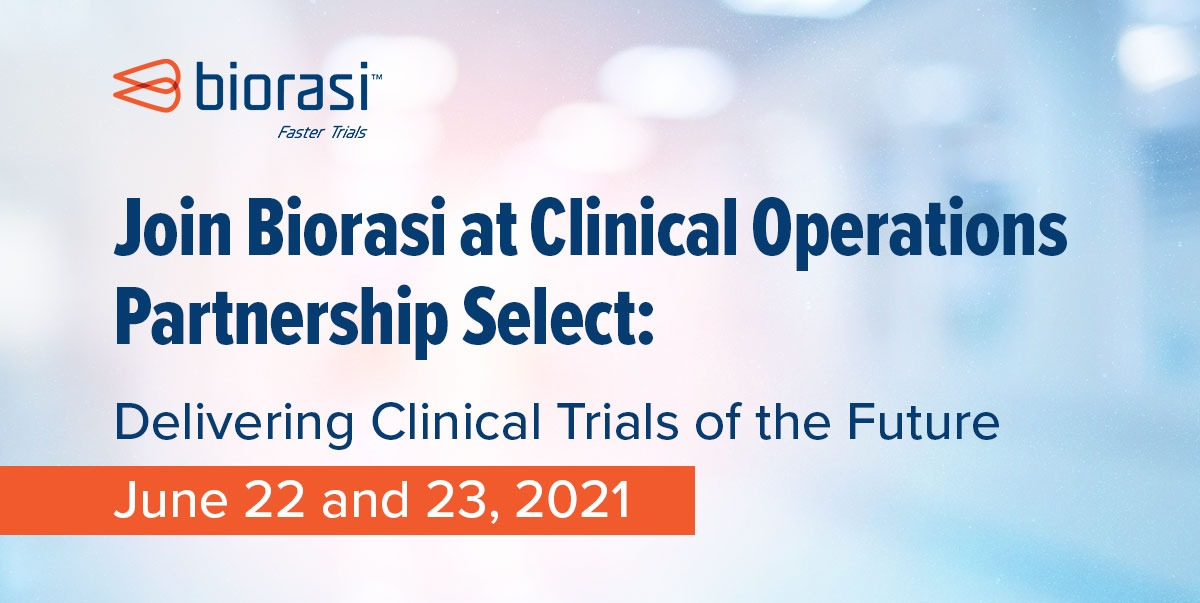 Clinical Operations Partnership