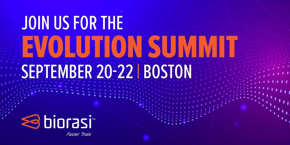 Evolution Summit