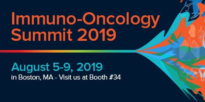 Immuno-Oncology Summit 2019